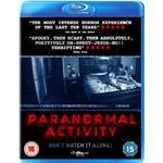 Paranormal activity blu ray Filmer Paranormal Activity [Blu-ray]